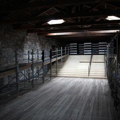 57. Venedik Bienali'ndeki Türkiye Pavyonu Açıldı