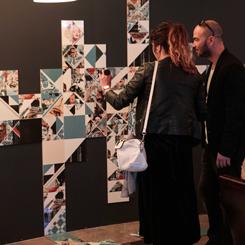 Tasarım Tomtom Sokakta'nın Bu Yılki Teması 'Yukarı Bak'