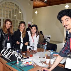 İçmimarlar Günü Trabzon'da Etkinliklerle Kutlandı