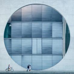 Sony Fotoğraf Ödülleri 2017 / Mimarlık Kategorisi