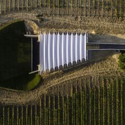 Renzo Piano'dan Fotoğraf Pavyonu