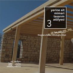Yerine Ait Mimari Tasarım Atölyesi +3