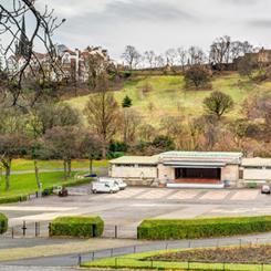 Edinburgh'un Yeni Simgesi Ross Pavyonu için 7 Öneri