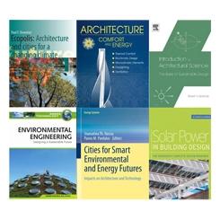 Sürdürülebilir Mimari Üzerine 22 Ücretsiz Online Kitap