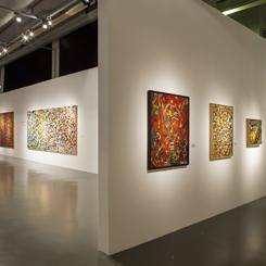 Fahrelnissa ile Nejad'ın Renkli Dünyası