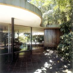 Mimar Evleri 3 / Oscar Niemeyer