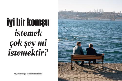 15. İstanbul Bienali Sanatçıları Açıklandı