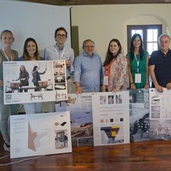 Cosentino Tasarım Yarışması'nın Kazananları Belli Oldu