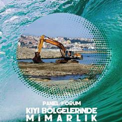 Kıyı Bölgelerinde Mimarlık: Karadeniz'in Doğa ve Kültür Değerleri Risk Altında