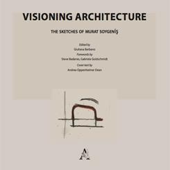 Mimari Tasarım Süreci Üzerine İtalya'dan Bir Kitap