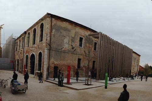 16. Venedik Mimarlık Bienali Türkiye Pavyonu Finalist Projeleri Açıklandı