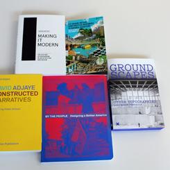 5 Yeni Mimarlık Kitabı