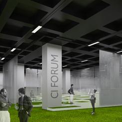 Contemporary Istanbul'un İç Mekan Tasarımına Tabanlıoğlu İmzası