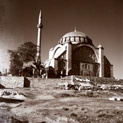 Mihrimah Sultan Külliyesi Turu