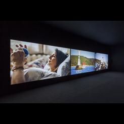 15. İstanbul Bienali Diyarbakır, İzmir ve Midilli'de!