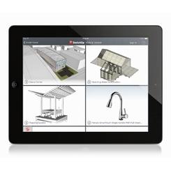 Mimarlar için 10 Mobil Uygulama