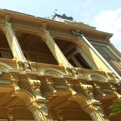 Ahşap Yapıların Yapısal Değerlendirilmesi Sempozyumu - SHATIS'17
