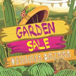 Garden Sale 'Tasarım Şenliği' 2017