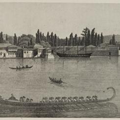 18. Yüzyıl Sonlarından Günümüze Haliç Kıyılarında Yapılaşma ve Değişim