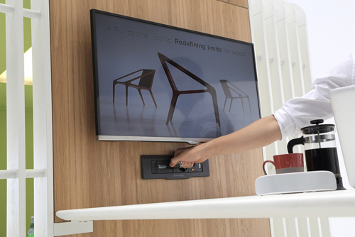 Nurus 'Bilişsel Teknolojiler'iyle Orgatec'te