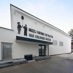Savaş Çocukluğu Müzesi