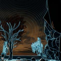 Duygu ve Duyular Üzerine Bir VR Deneyimi Tasarımı
