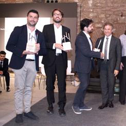 2018 Akdeniz Mimar Sinan Ödülü Sahiplerini Buldu