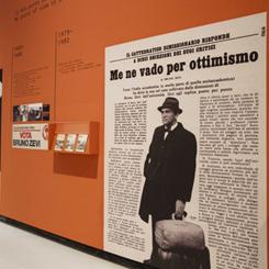 İtalyan Mimarların Öyküsü 3: Bruno Zevi Olmak