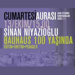 Bauhaus 100 Yaşında: Eğitim-Üretim-Pedagoji