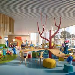 Uluslararası Çocuk ve Mimarlık Kongresi: Deneyimler ve Paylaşımlar