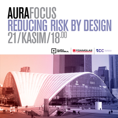 AURA-Focus: Reducing Risk by Design