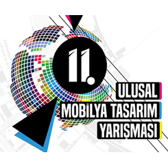11. Ulusal Mobilya Tasarım Yarışması