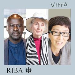 VitrA, RIBA ile Mimar Sohbetleri Düzenliyor