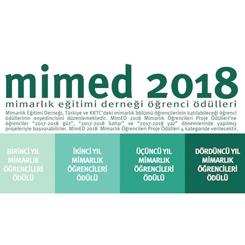 MimED 2018 Öğrenci Proje Yarışması Sonuçlandı