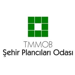TMMOB Şehir Plancıları Odası 50. Yıl Logo Yarışması