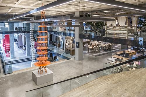 Mudo Concept'in Yeni Mağazası Maslak'ta Açıldı