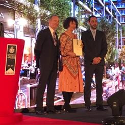 iki design group Londra'dan Ödülle Döndü