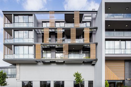 Şehre Dinamizm Katan Ofis Yapısı: Perspective Ofis