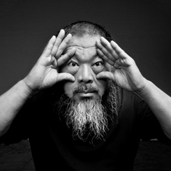 """Sanattan Aktivizme: Ai Weiwei'in Sanatı"""