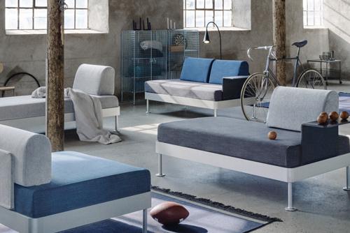 Tom Dixon'dan IKEA Koleksiyonu: DELAKTIG