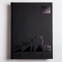 Türkiye Pavyonu Sergisi ÇIN'ın Kitabı Yayımlandı