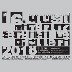 XVI. Ulusal Mimarlık Ödülleri'nde Adaylar Açıklandı