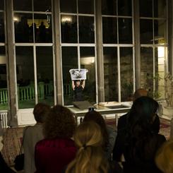 İstanbul Bienali'nin 30. Yaşına Özel Proje