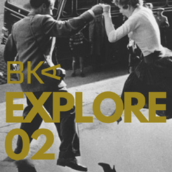 """BKA Explore 2: """"Süreci Oluşturmak: Portfolyo Tasarımı"""""""