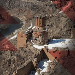 Taşın Şiiri Ani: Kültürlerin Kavşağında Bir Mimarlık Hazinesi