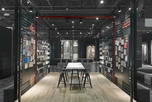 Bir Sergileme Alanı Olarak Tasarım Stüdyosu