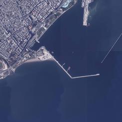 Tevfik Sırrı Gür Stadyumu ile Çamlıbel Limanı Arası Kıyı ve Rekreasyon Düzenlemesi Fikir Projesi Yarışması