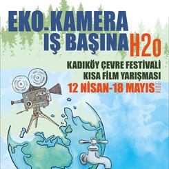 H2O Kısa Film Yarışması