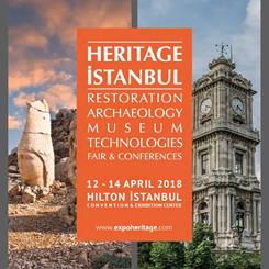 HERITAGE İSTANBUL 2018