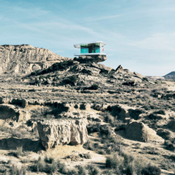 La Casa del Desierto | Çöl Evi